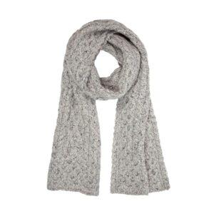 Luxe Aran sjaal